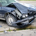 driving accident